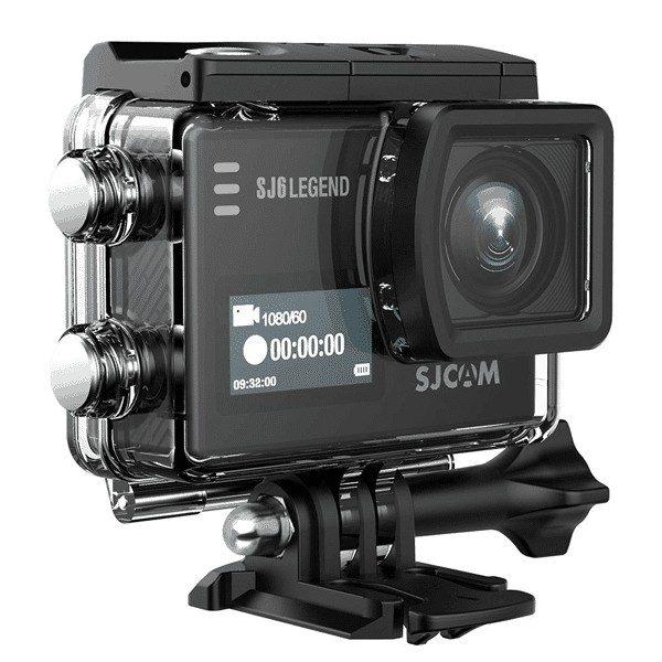 Original SJCAM SJ6 LEGEND 4K WiFi Action Camera