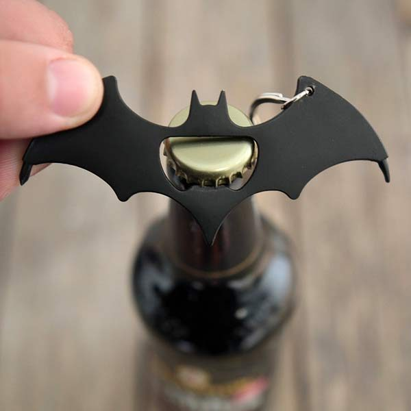 Batarang Batman Bottle Opener Multi-Tool