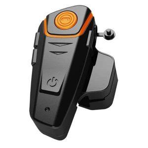 BT S2 Helmet Intercom Motorcycle Bluetooth Headset
