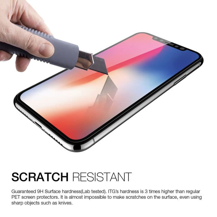 Blueo Tempered Glass Screen Protector Groot Gadgets (3)