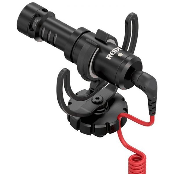 RODE Microphone VideoMic Me VideoMicro Video Microphone