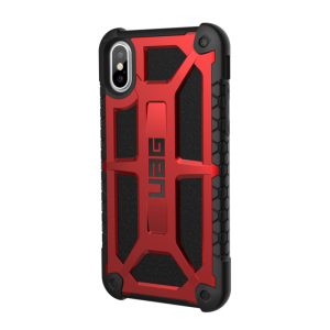 Urban Armor Gear UAG Monarch iPhone X Case