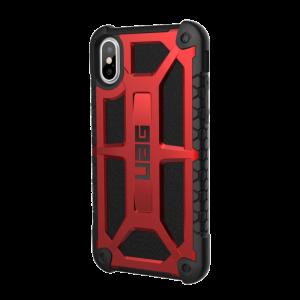 Urban Armor Gear UAG Monarch iPhone X Case