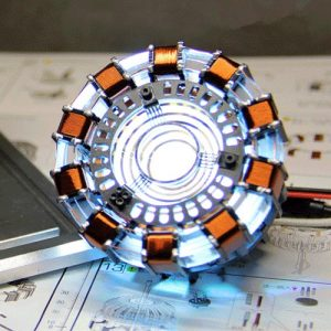 Iron Man MARK I Arc Reactor