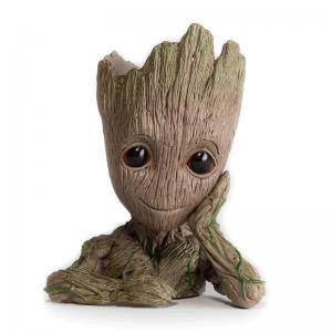 Baby Groot Pot