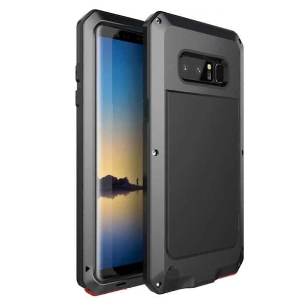 Extreme Case Samsung Galaxy Note 8