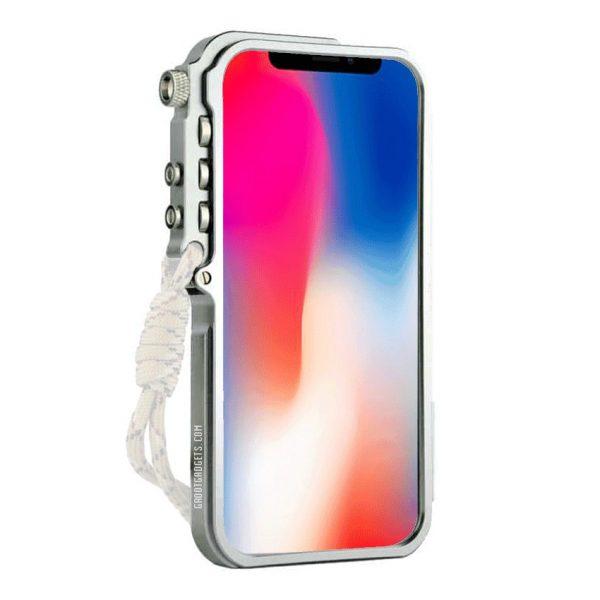Trigger iPhone X Bumper Case