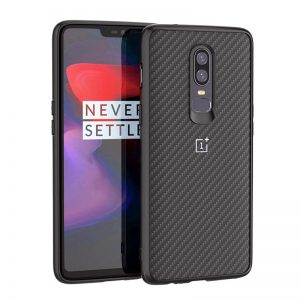 OnePlus 6 Cover OnePlus 6 Carbon Case OnePlus 6 Nylon Case