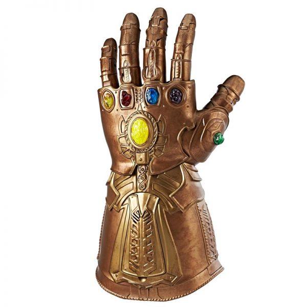 thanos infinity gauntlet replica