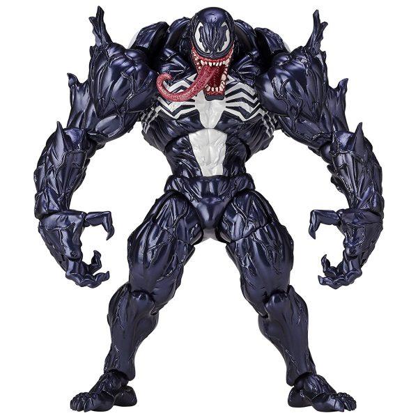 Revoltech Amecomic Yamaguchi Venom Action Figure