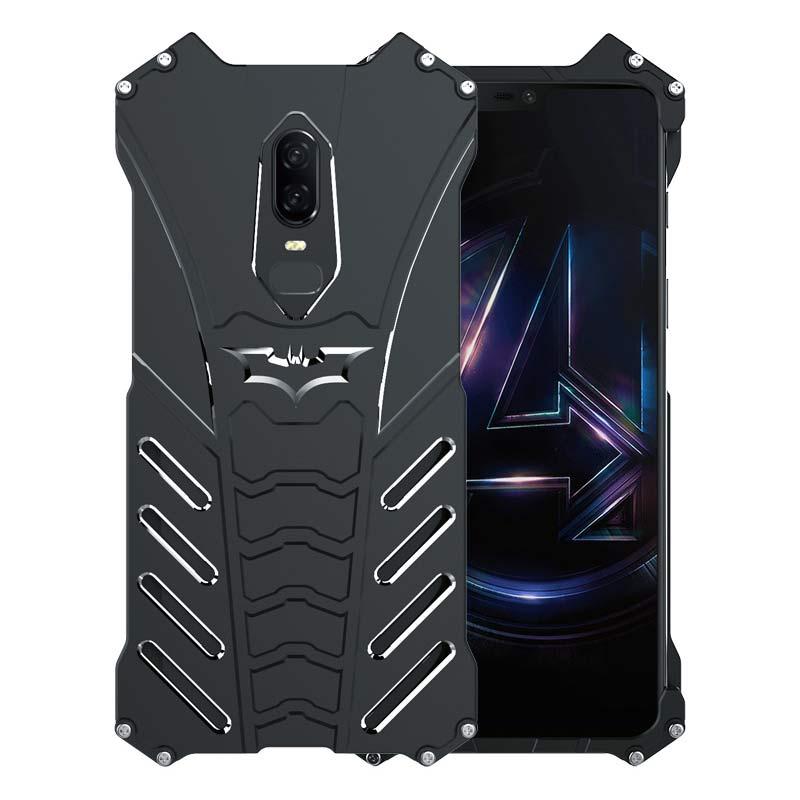 watch 43509 60085 Batman Dark Knight Armor Case – OnePlus 6 | 6T