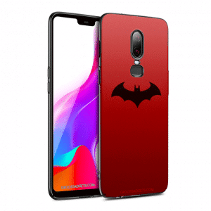 OnePlus 6 Batman Case