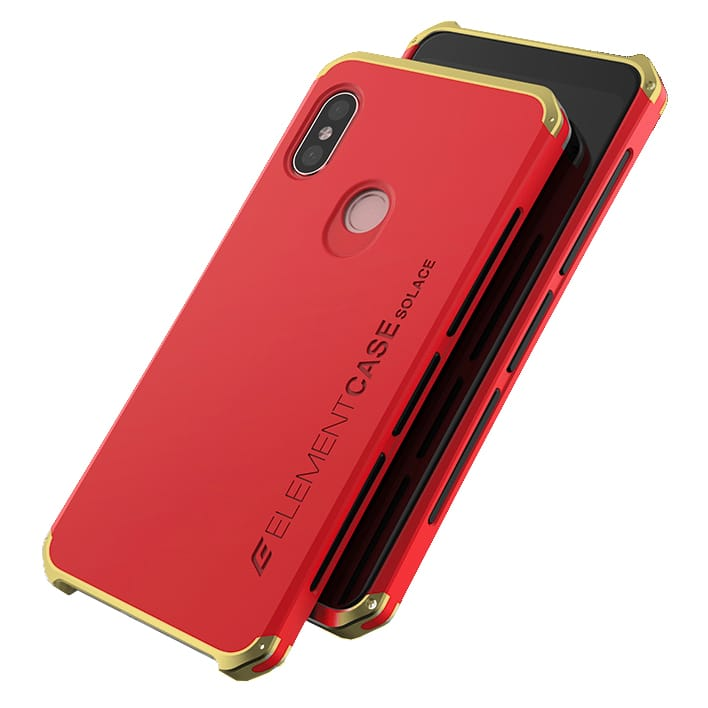 buy online 165f6 3e11d Element Case Solace XIAOMI / MI / REDMI