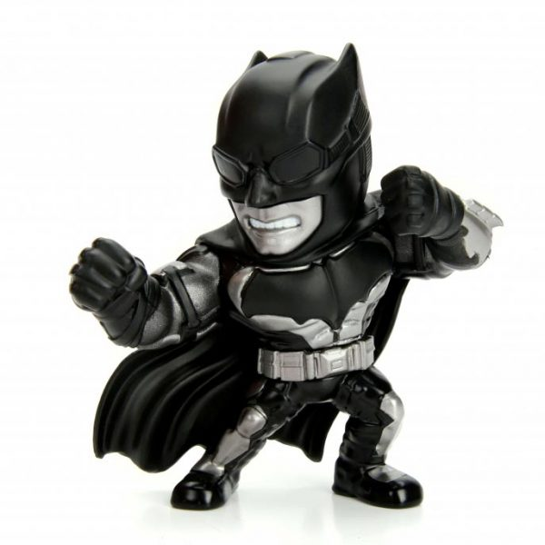 MetalFigs Tactical Suit Batman