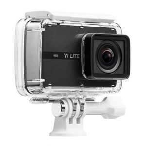 Xiaomi Yi Lite 4K Action Camera