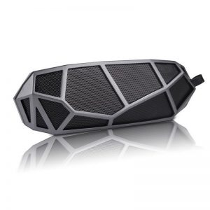Qtwo Block Rocker Bluetooth Speaker