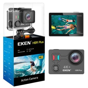 Eken H9R Plus 4K Action Camera