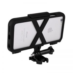 iPhone GoPro Mount Case
