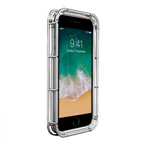 spring case shockup iphone bumper