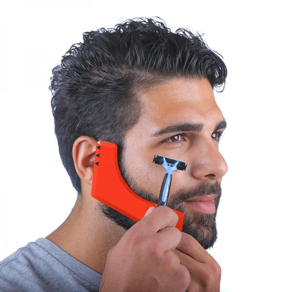 The Cut Buddy Revo Beard Shaper Tool