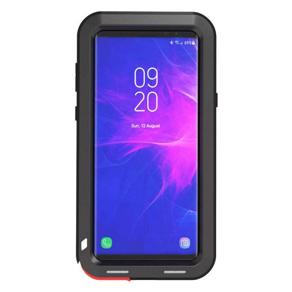 Lunatik Taktik Extreme Case Samsung Galaxy Note 9
