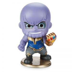 Thanos Cosbaby Bobble Head Figure