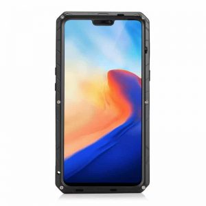 shockproof extreme case oneplus 6