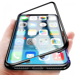 iPhone XS Max Magnetic Case iPhone XR Magnetic Case
