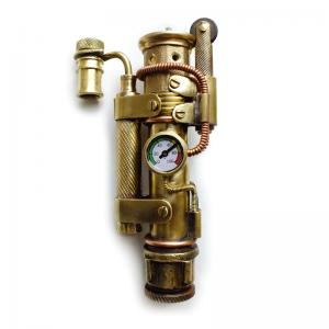 Vintage SteamPunk Lighter