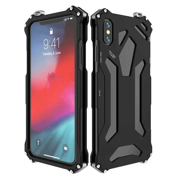 R-Just Aerospace Case iPhone XS Max