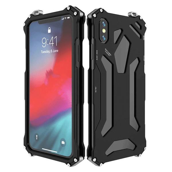R-Just Aerospace Case iPhone XS Max