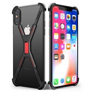 iPhone XS Max Armor-X