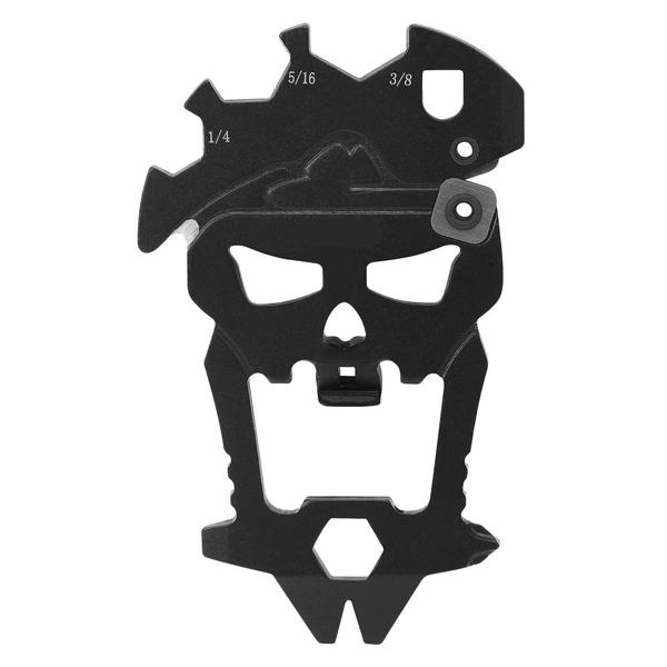 Skull MacV Tool