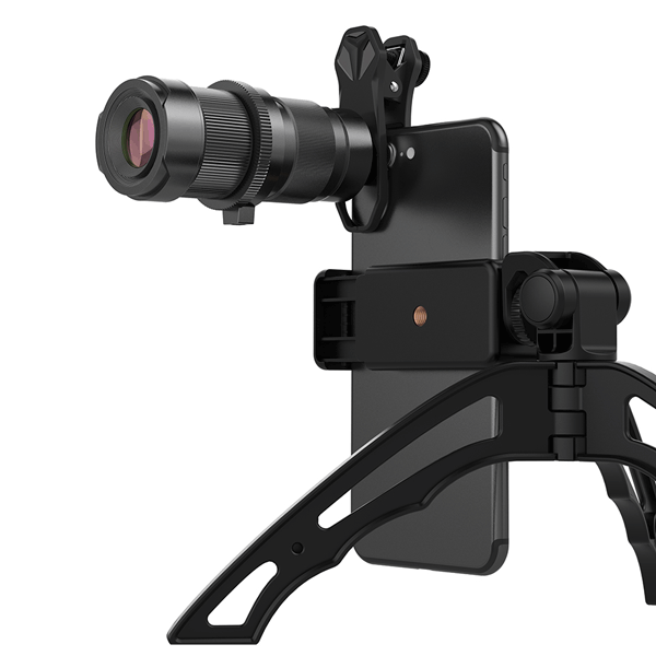 Lunatik iPhone Camera Lens DSLR Zoom Kit