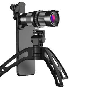 Lunatik HD DSLR Mobile Lens Zoom Kit