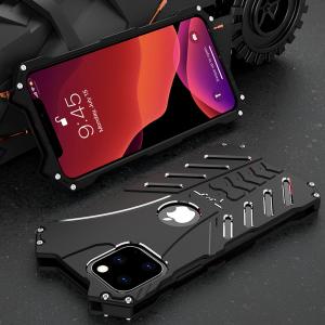 Batman iPhone 11 Pro Max metal case